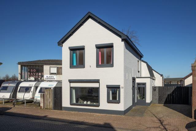 Roestenbergstraat 73