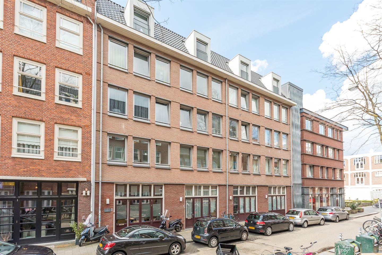 View photo 3 of Gillis van Ledenberchstraat 14 B+PP