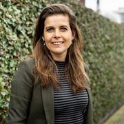 Petra van Beek - Office manager