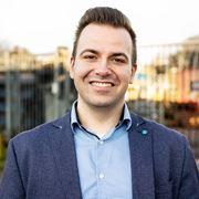 Erwin van der Zanden - Administratief medewerker