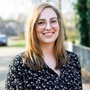Carlijn van Bussel - Secretaresse