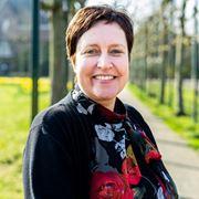 Méa van de Laar - Administratief medewerker