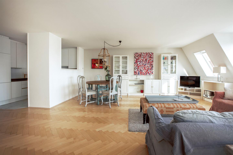 View photo 4 of Pieter Cornelisz. Hooftstraat 192 -III