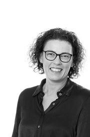 Michelle Lam-Leijs - Commercieel medewerker