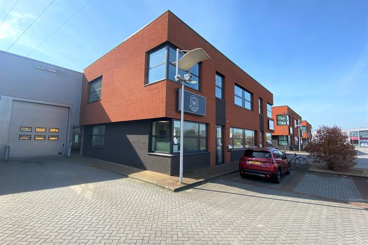 Paxtonstraat 17 D, Zwolle
