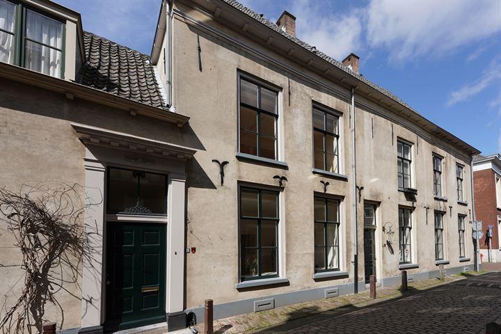 Begijnenstraat 33