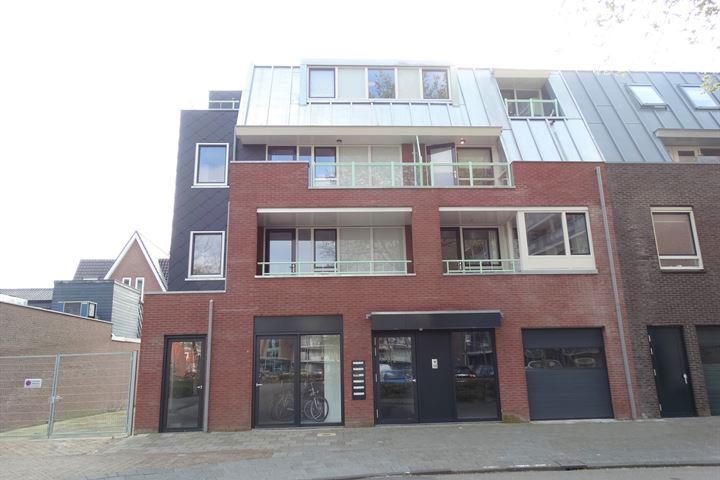 Drenthelaan 8 C