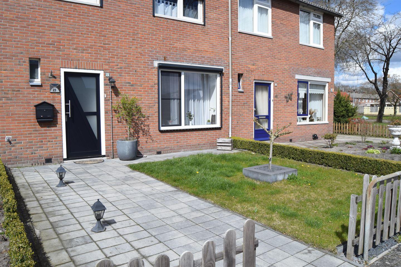 Bekijk foto 2 van Jasmijnstraat 23