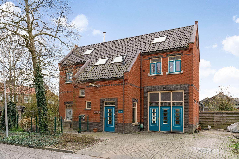 Bekijk foto 1 van Michiel van Loonstraat 17 A