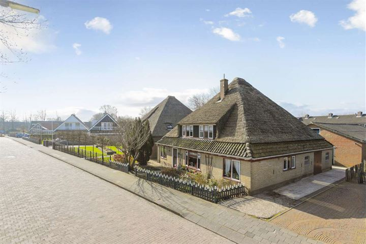 Voorburggracht 441