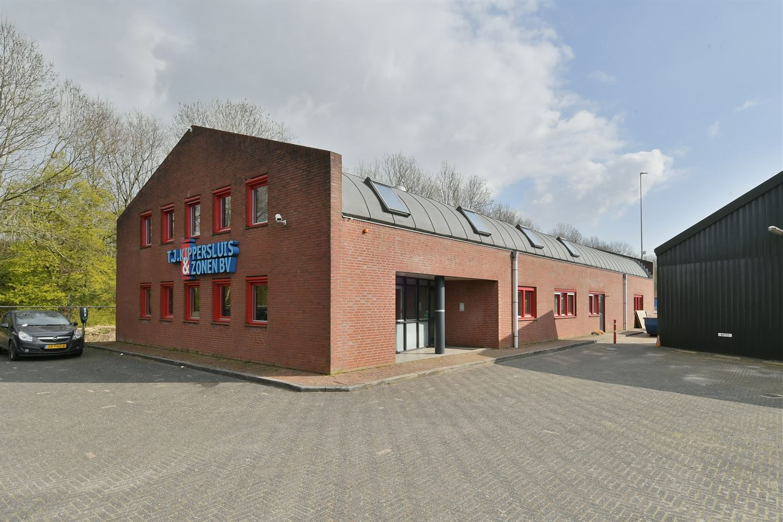 Bekijk foto 1 van Naarderstraatweg 5