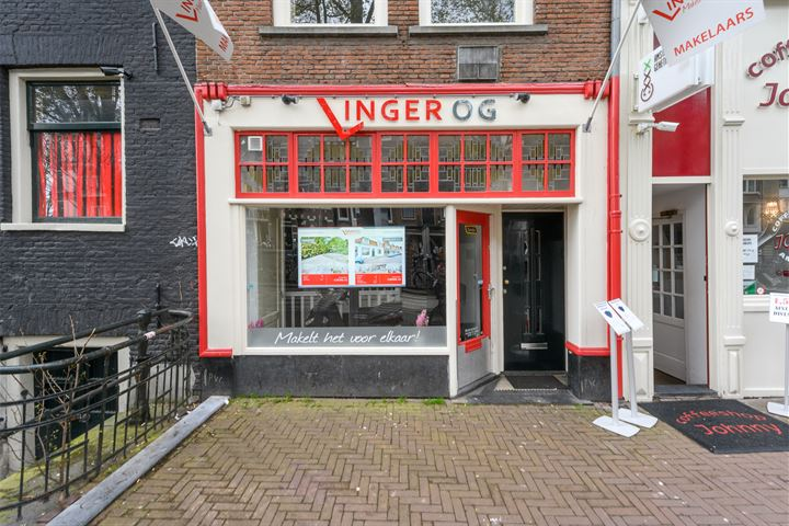 Elandsgracht 1 hs, Amsterdam