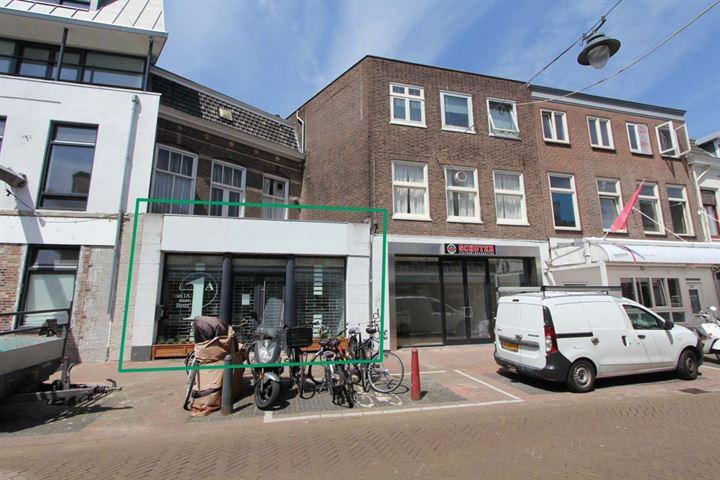 Generaal Cronjéstraat 1 A, Haarlem