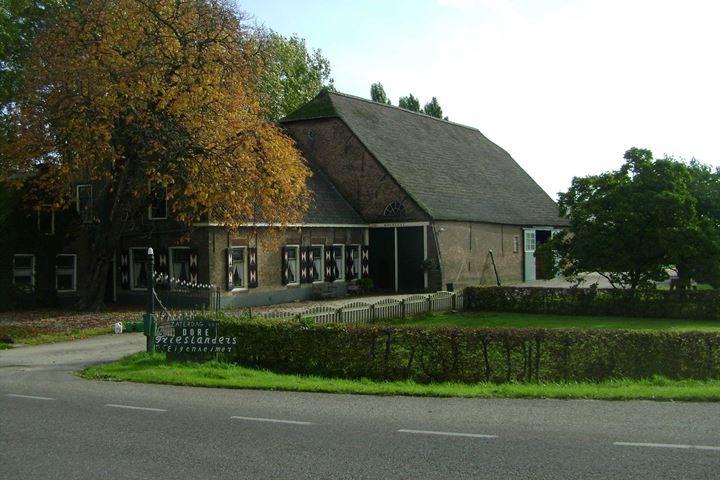 Voorweg 2, Ridderkerk