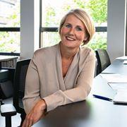 Marike Luijten-de Leeuw - Commercieel medewerker