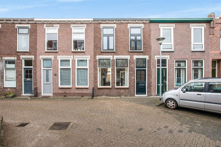 Van Hogendorpstraat 53