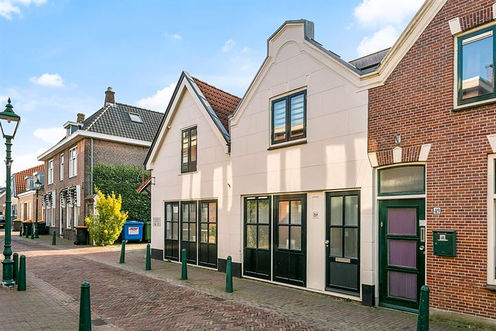 Dorpsstraat 51 A.