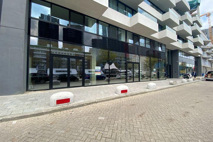Wijnhaven, Rotterdam