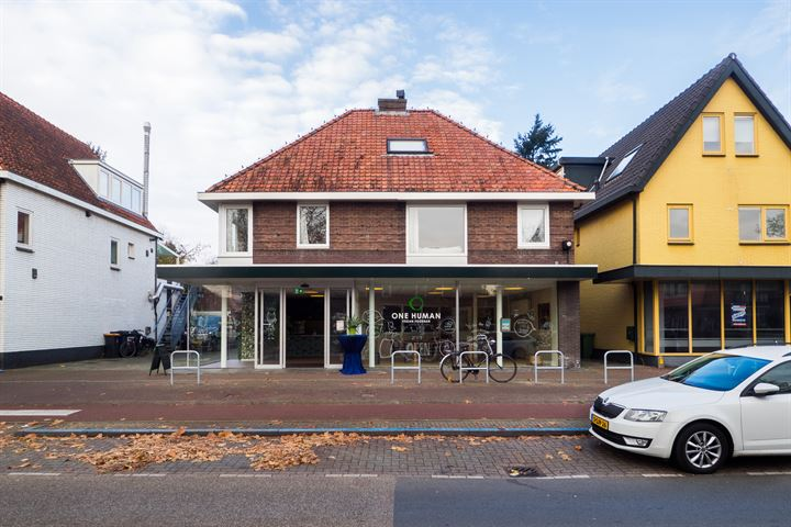Hessenweg 187 189, De Bilt