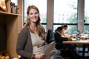 Mariska Verwaal - Commercieel medewerker