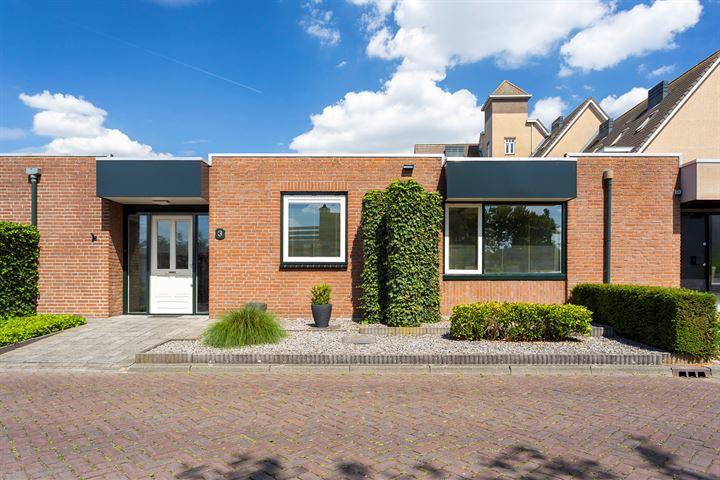 Jan van Goyenstraat 3