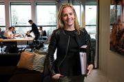 Elaine Gevaert - Commercieel medewerker