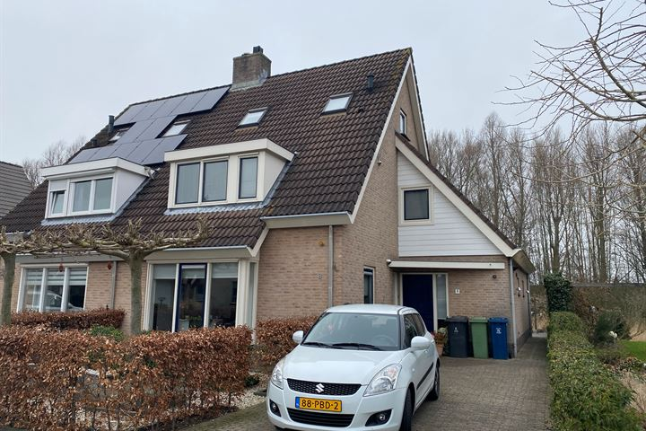 Margaretha van Daunstraat 8