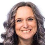 Maureen Kistemaker - Commercieel medewerker