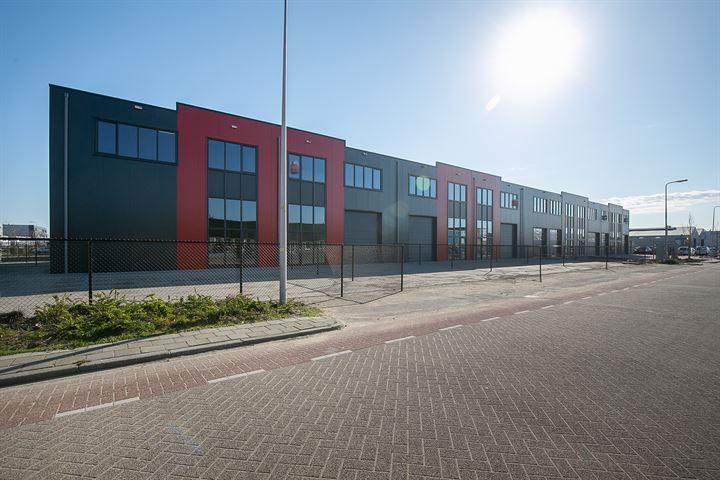 Dieselstraat, Kampen