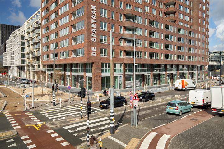 Jan van Galenstraat 418 D - H, Amsterdam