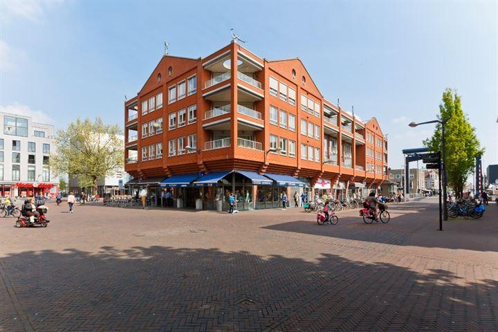Pieter Doelmanstraat 5 A