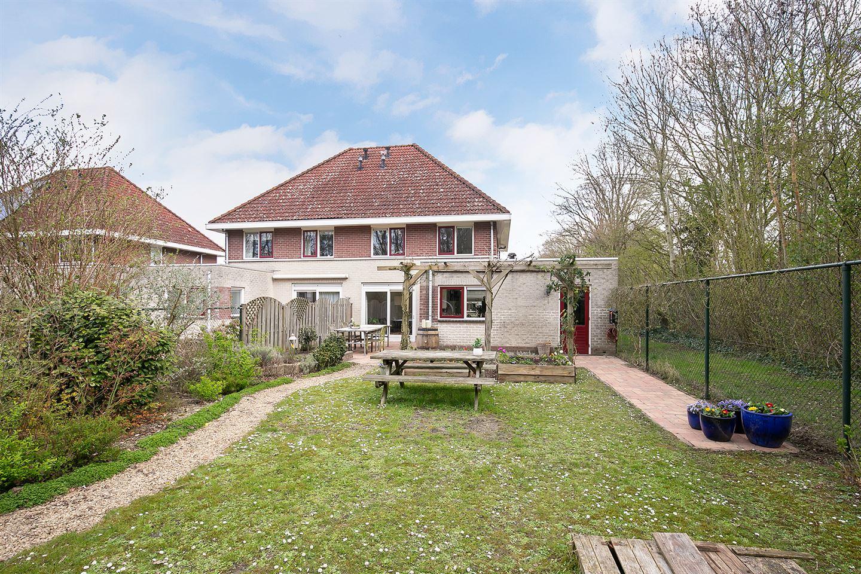 Bekijk foto 2 van Michiel de Ruijtersingel 39