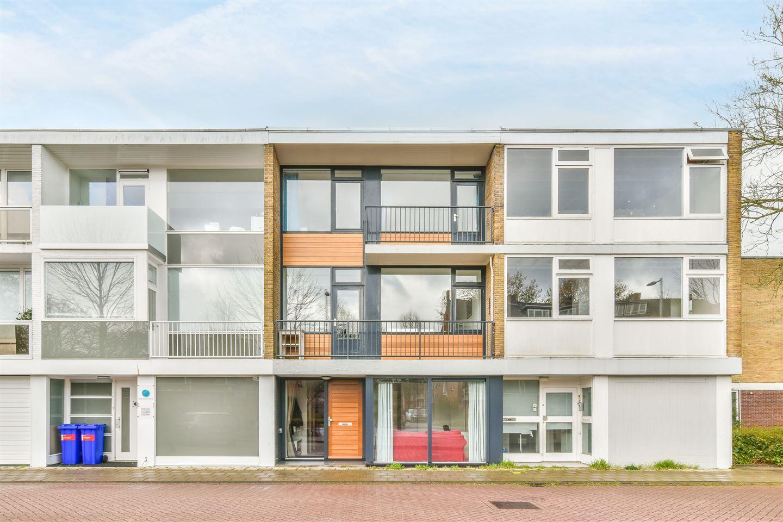 Bekijk foto 1 van Van Boshuizenstraat 691