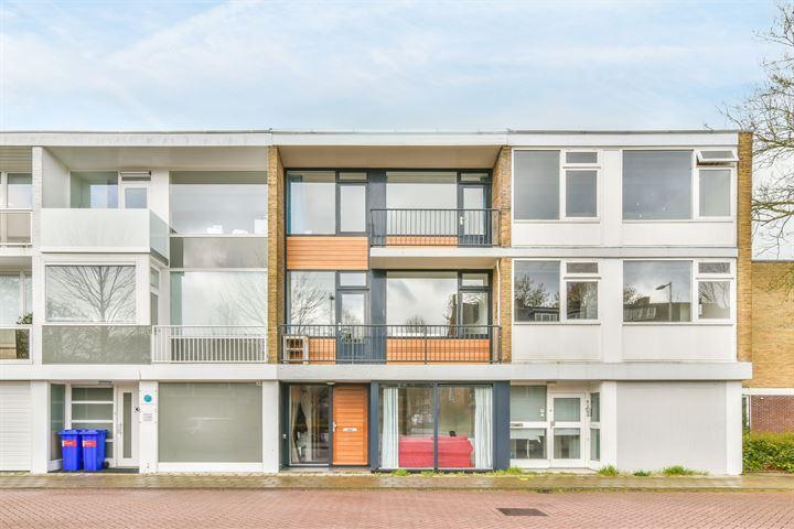 Van Boshuizenstraat 691