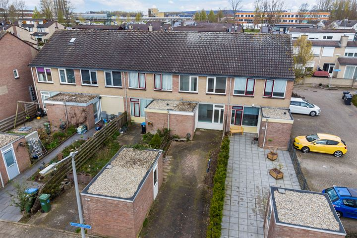 Oudenboschstraat 146