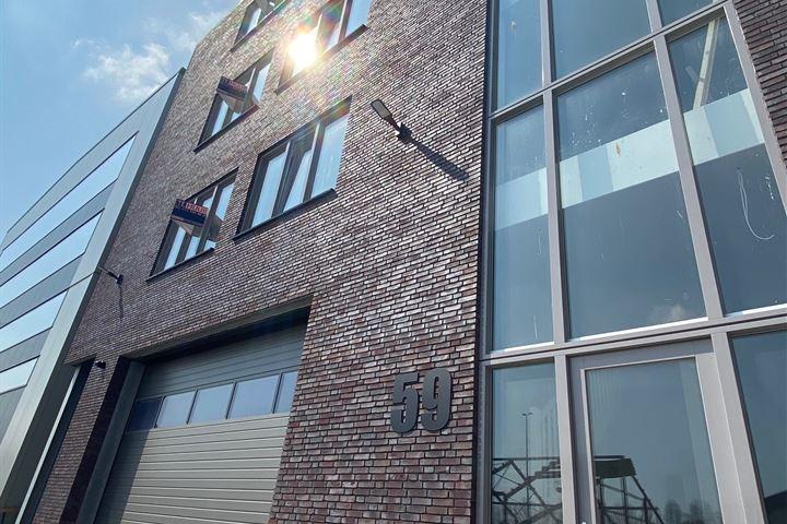 Laanenderweg 59, Alkmaar
