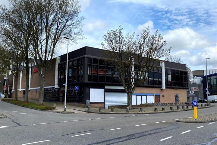 Amsterdamstraat 2, Zoetermeer