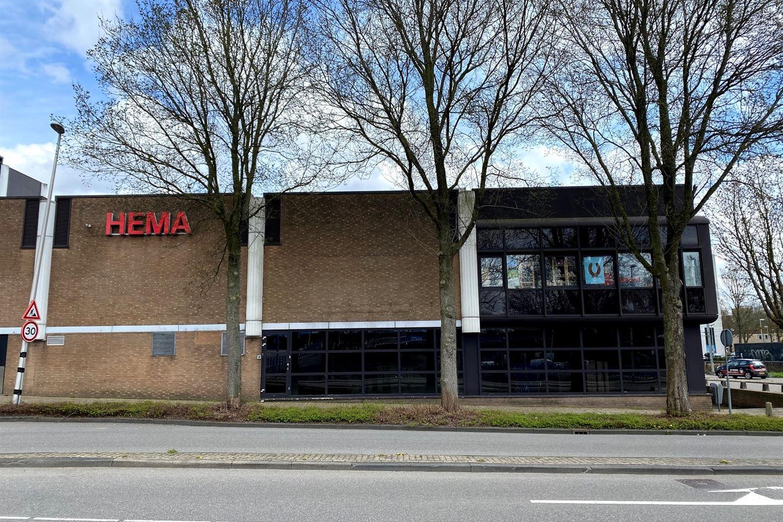 Bekijk foto 3 van Amsterdamstraat 2