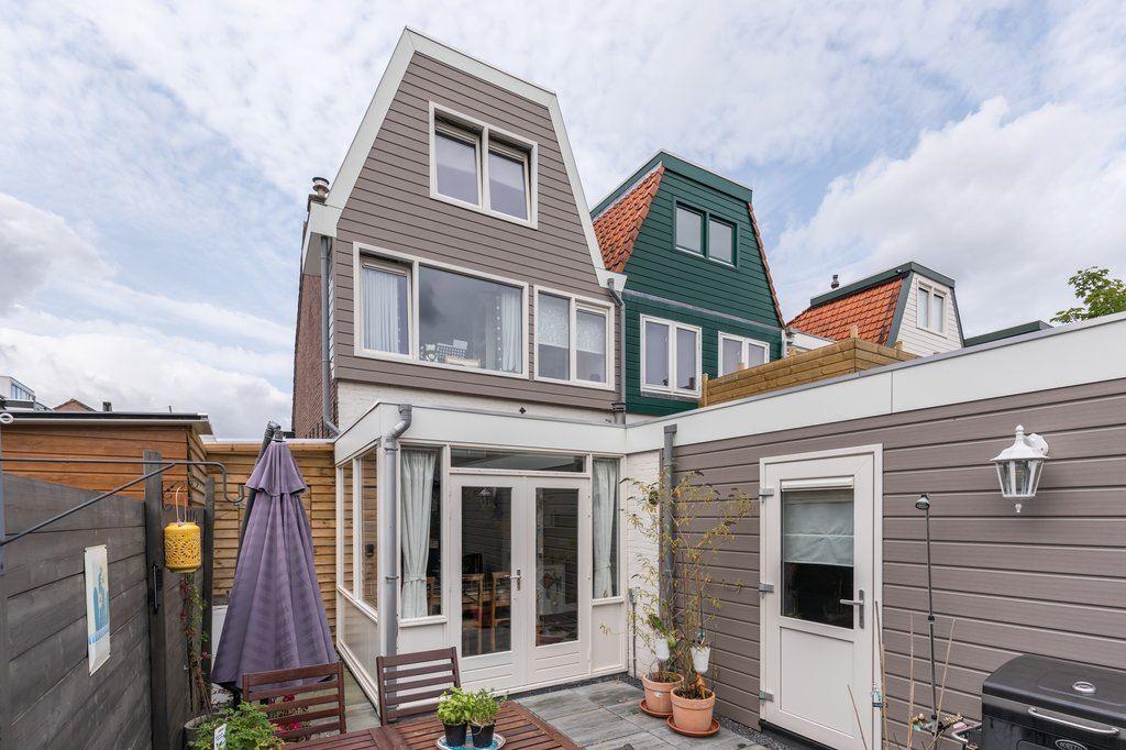 Bekijk foto 2 van Mauritsstraat 2