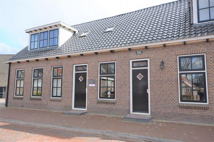 Heuvelenweg 1 D, Dwingeloo