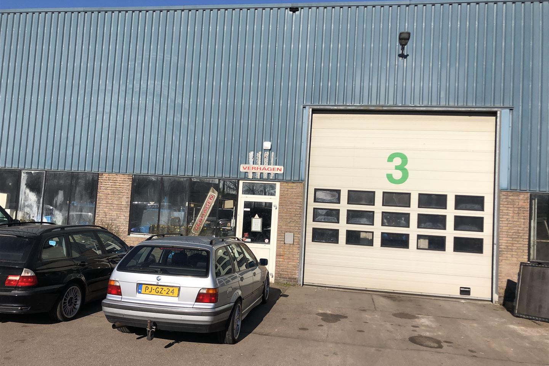 Bekijk foto 5 van Bedrijvenweg 6 *