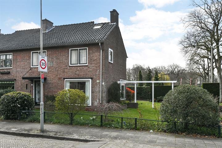 Van Huevenstraat 6