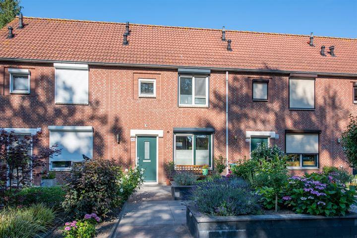 Mastbosstraat 143