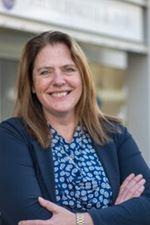 Monique Huizer - Administratief medewerker