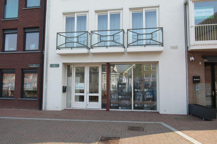 Vismarkt 12, Hulst