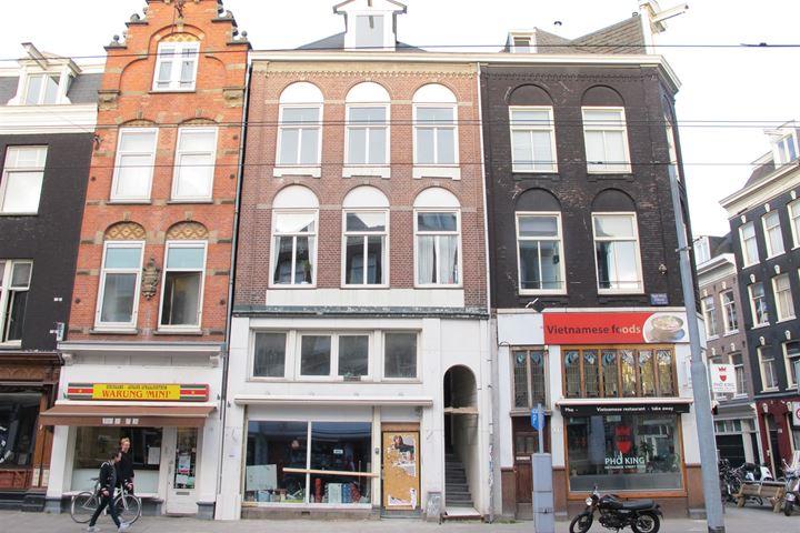 Van Woustraat 21 H, Amsterdam