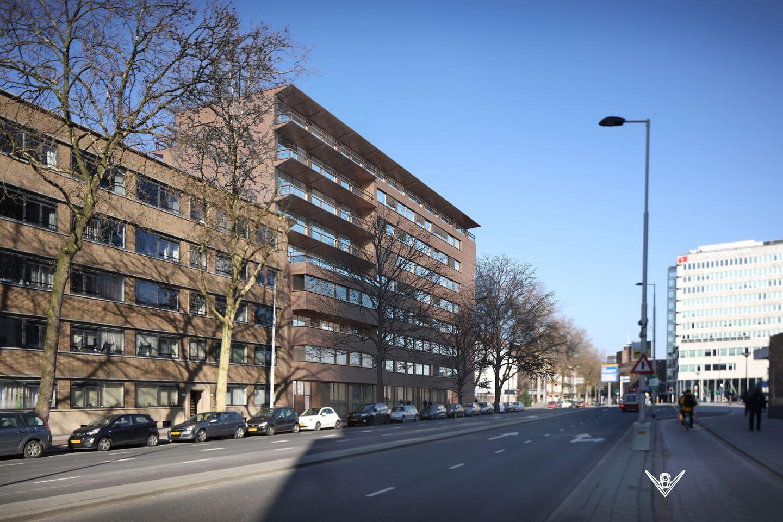 Bekijk foto 3 van Rochussenstraat 123 G