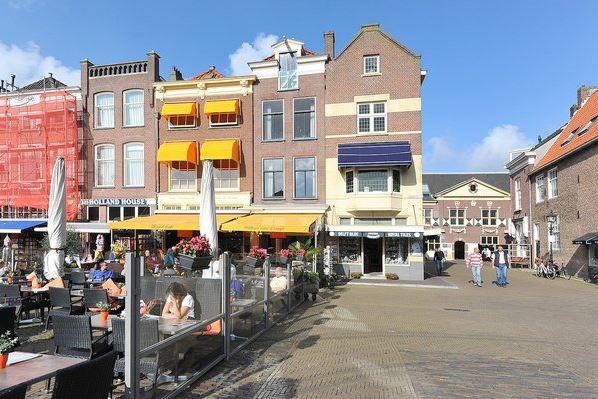 Bekijk foto 4 van Markt 48 B