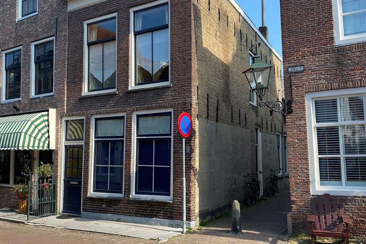 Meelstraat 16 A1