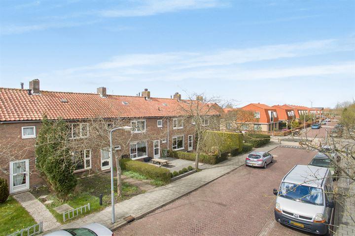 Langeweg 48